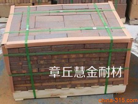 行业走势:章丘慧金耐火材料厂,专业加工【烧结砖】厂家