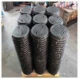 溝蓋板井蓋生產廠 價格合理的電纜溝蓋板