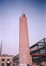 砖烟囱新建 锅炉烟囱新建 烟囱新建公司18012505560