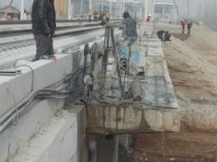 混凝土拆除公司:路面切割公司