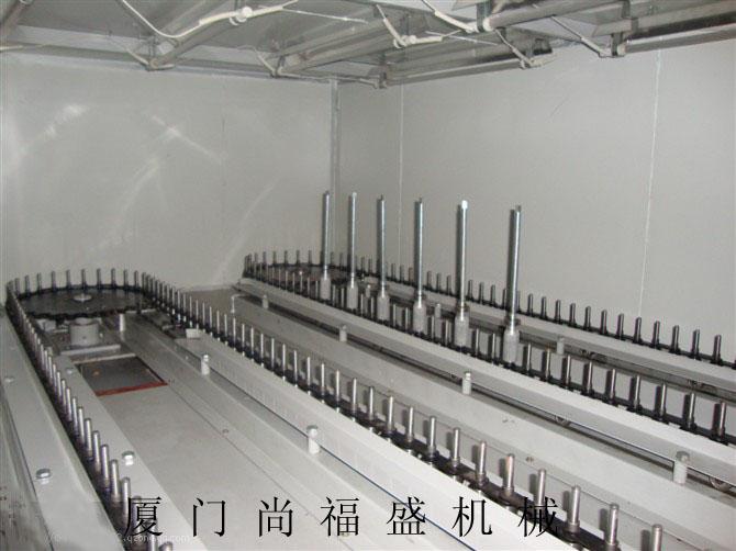 专业的地链式自动喷漆线制作商-南平地链自动喷漆涂装线