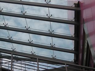 热门常用幕墙玻璃结构当选天龙玻璃_辽宁常用幕墙玻璃结构