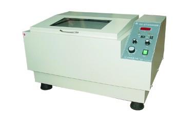 THZ-82气浴恒温摇床振荡器