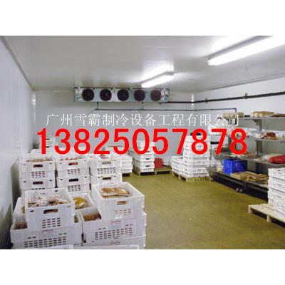 广州海口质量稳定的禽蛋冷库安装建造举荐雪霸制冷