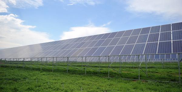山东太阳能光伏温室设计/太阳能光伏温室设计/太阳能光伏温室