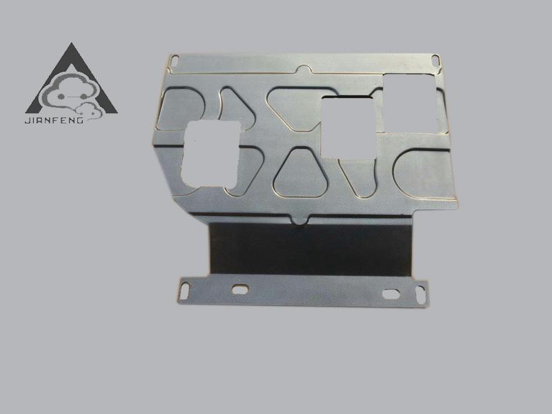 郑州创酷护板——买专业的创酷汽车发动机护板,尖峰汽车零部件是您不错的选择