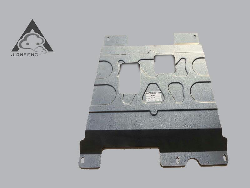 晋中景程专用护板 优质的景程专用护板,尖峰汽车零部件供应
