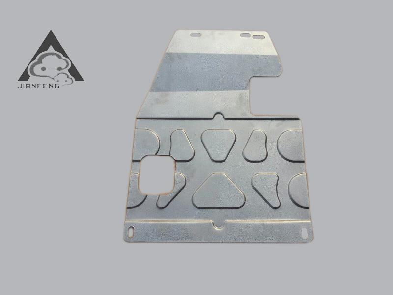 买销量好的宝骏560护板,尖峰汽车零部件是您不错的选择_日照宝骏560汽车护板