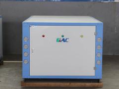 金诚地源热泵机组 水源热泵  水冷模块式机组 螺杆水源热泵