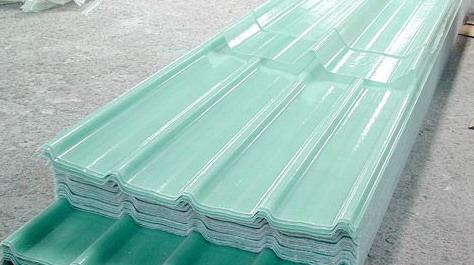 有品质的FRP采光板推荐 FRP采光板生产厂家