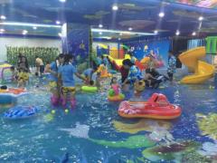 山东口碑好的室内儿童水上乐园加盟,公司|值得信赖室内儿童水上乐园加盟