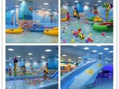 室内儿童水上乐园加盟——你绝不能错过【信誉好】的思普瑞德儿童水上乐园