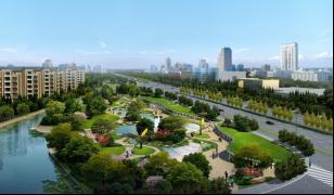 設計鳥瞰圖哪家好,河南市政景觀設計專業提供