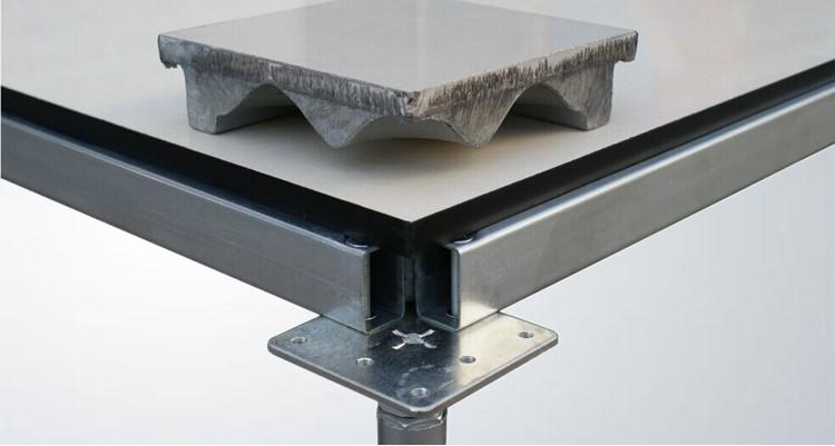 出售湖北耐磨的洁净室防静电地板 孝感瓷面防静电地板
