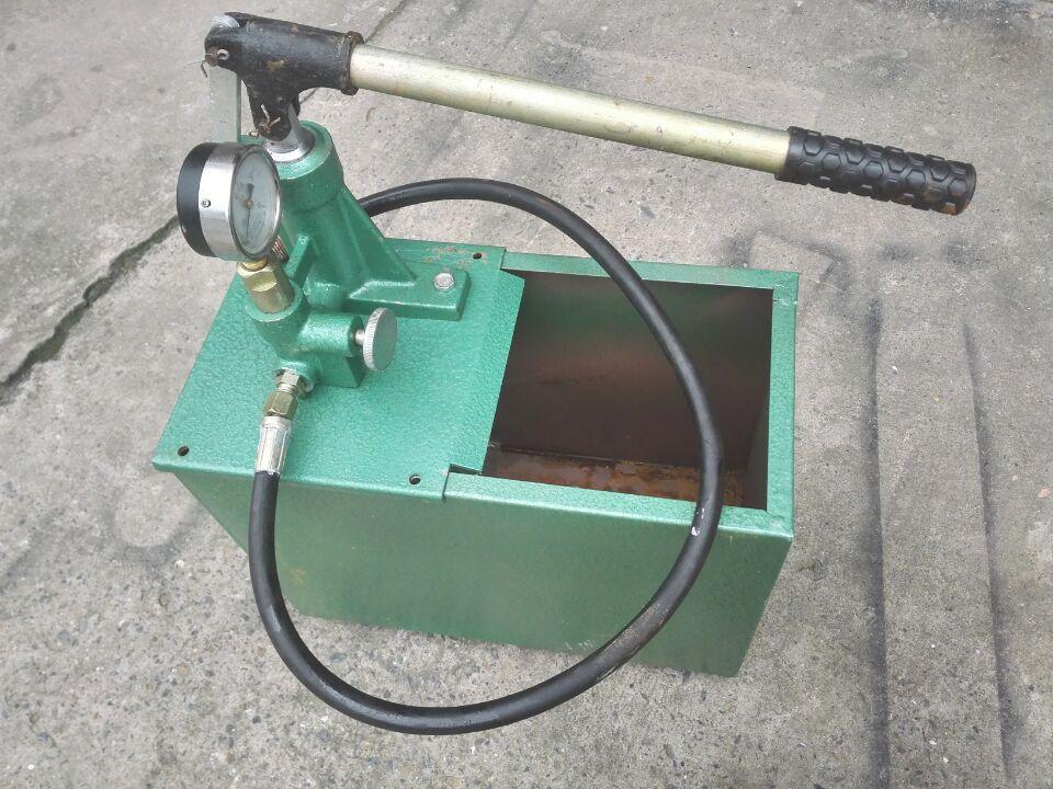 试压泵专业生产厂家_各类试压泵