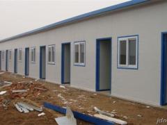 【重点关注】优质彩钢活动板房 您就来江阴市新创彩钢构件公司