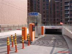 长沙停车场系统停车场管理系统智能停车场