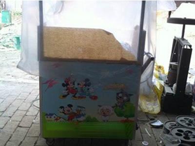 智能糖画机——专业的移动棉花糖机供应商_优创机械