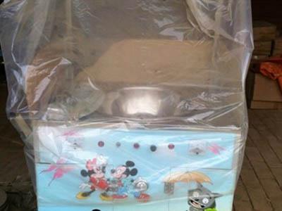 邢家湾品牌好的棉花糖机公司——棉花糖机报价