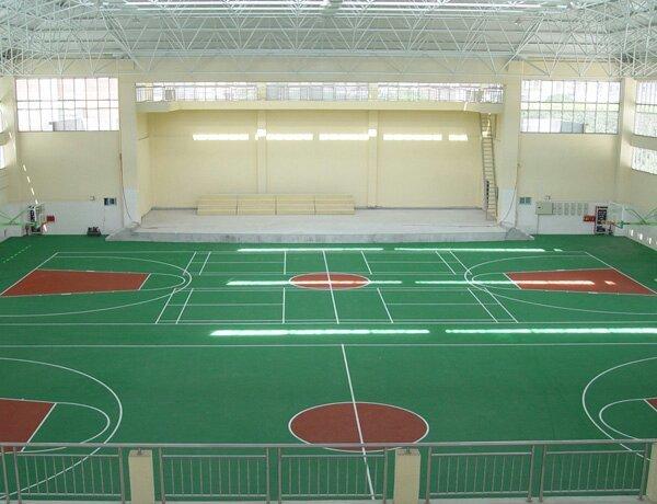 桂林硅pu球場材料施工-硅pu球場上哪買劃算