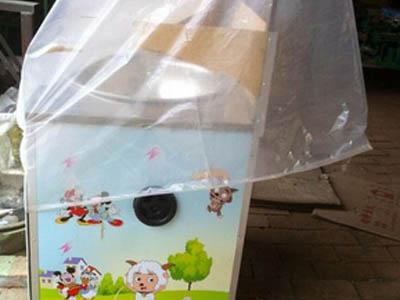 智能糖画机——河北划算的棉花糖机