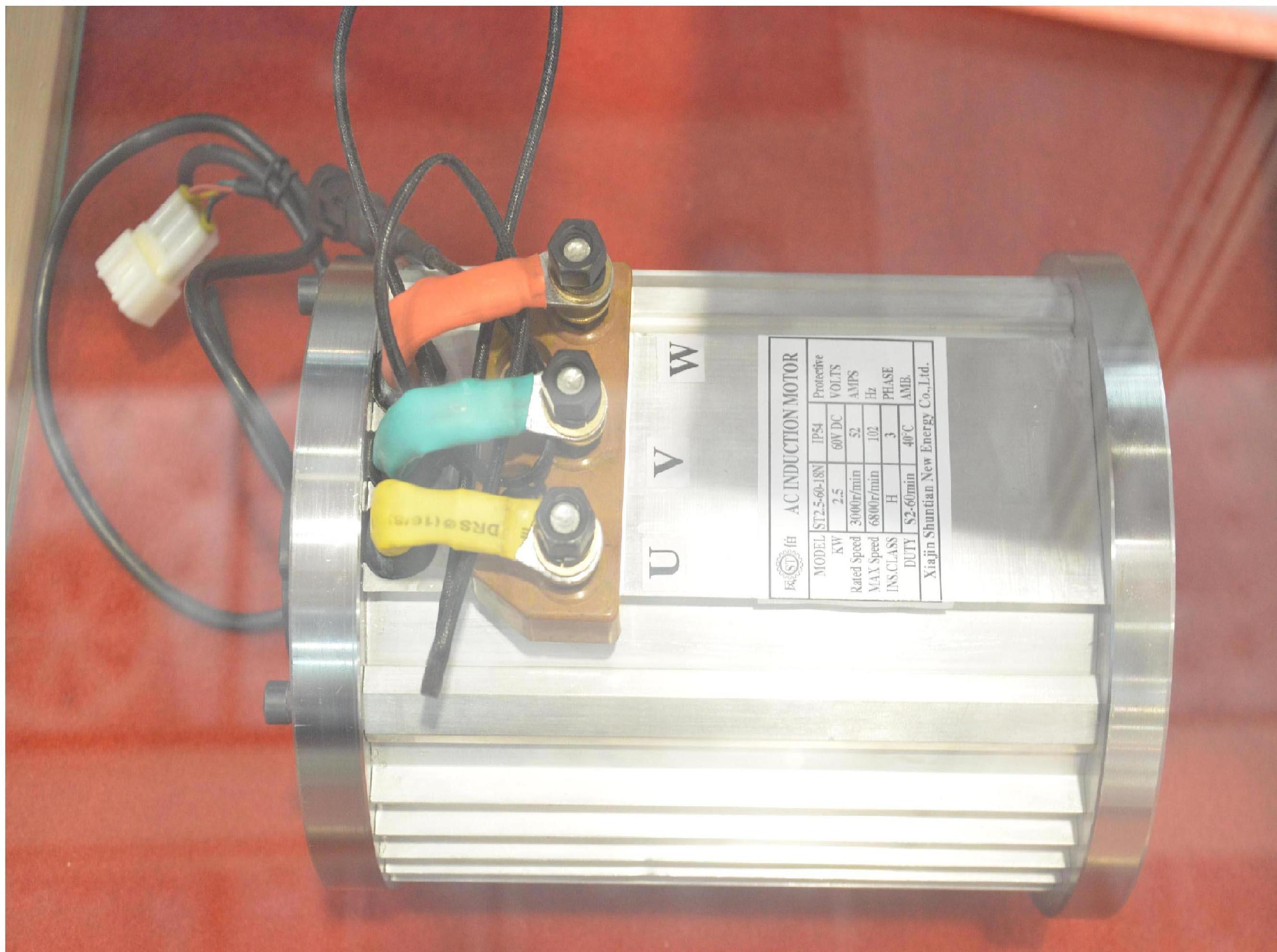 三相交流电机永磁无刷电机直流电机价格高速电机