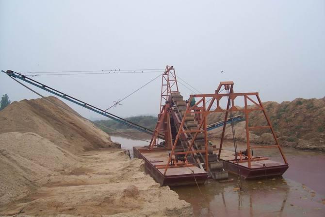 山東淘金挖沙設備 專業的淘金挖沙設備公司推薦