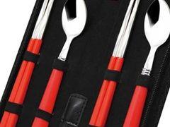 【华典世通】济南刀叉勺子3件套销售公司—喜滋滋商贸公司