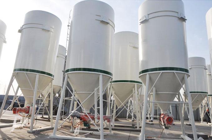 水泥罐大型油罐