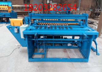 鸡鸽笼网片排焊机焊接笼网片机械