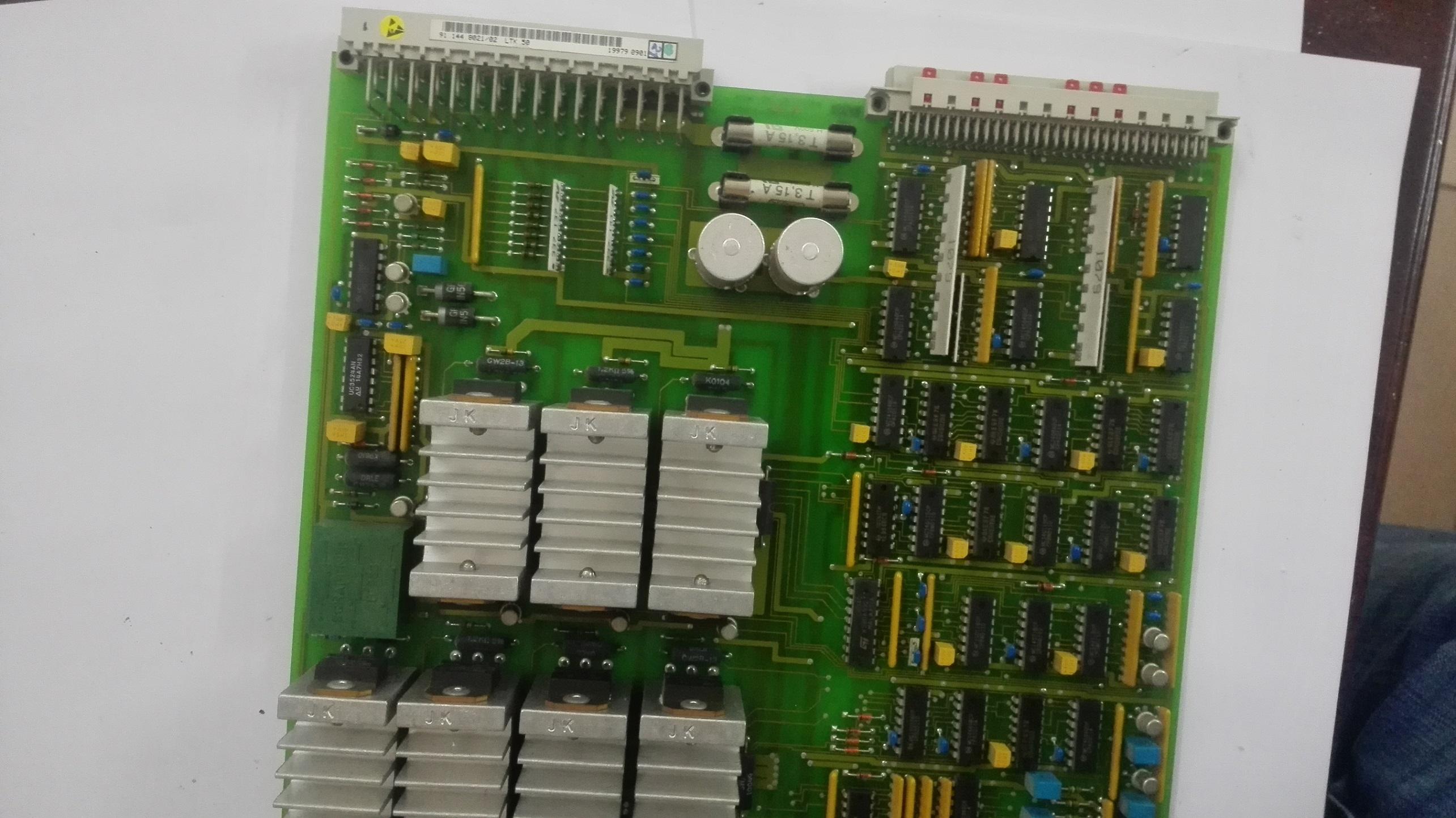海德堡电路板维修印通印刷提供-海德堡电路板销售