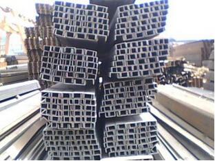 永年桥梁热镀锌槽钢订做 厂家***质优价廉