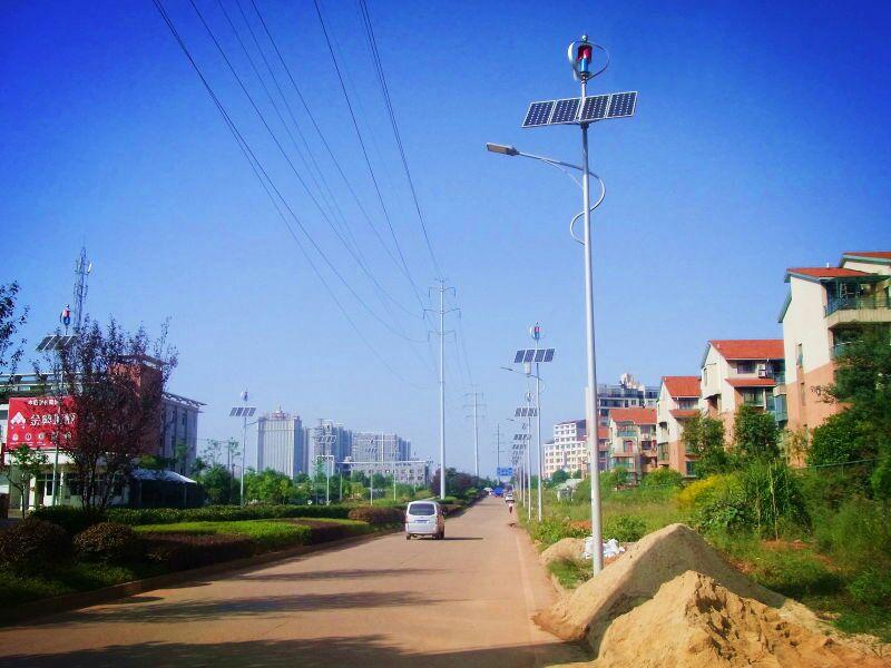 【品质为本服务至上】山东风光互补发电系统厂家高品质销售