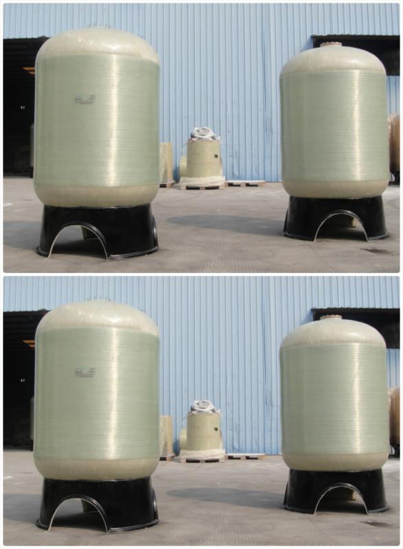 科立洁—【水处理压力容器价格@青州水处理专用塑料桶】