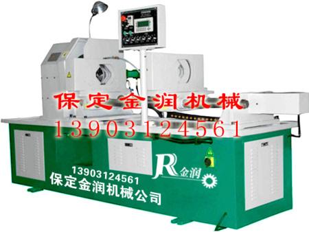 保定龙8国际平台自动切管机低价出售保质现货全国批发
