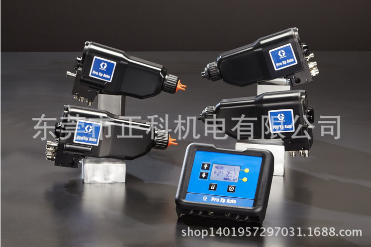 特价供应自发电静电喷枪 静电喷涂机价格 水性涂料静电喷涂机