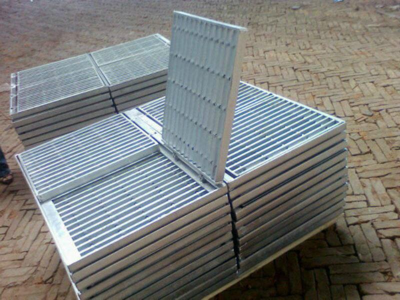 【佑和钢结构】烟台钢格板 烟台镀锌钢格板 烟台钢格板厂家