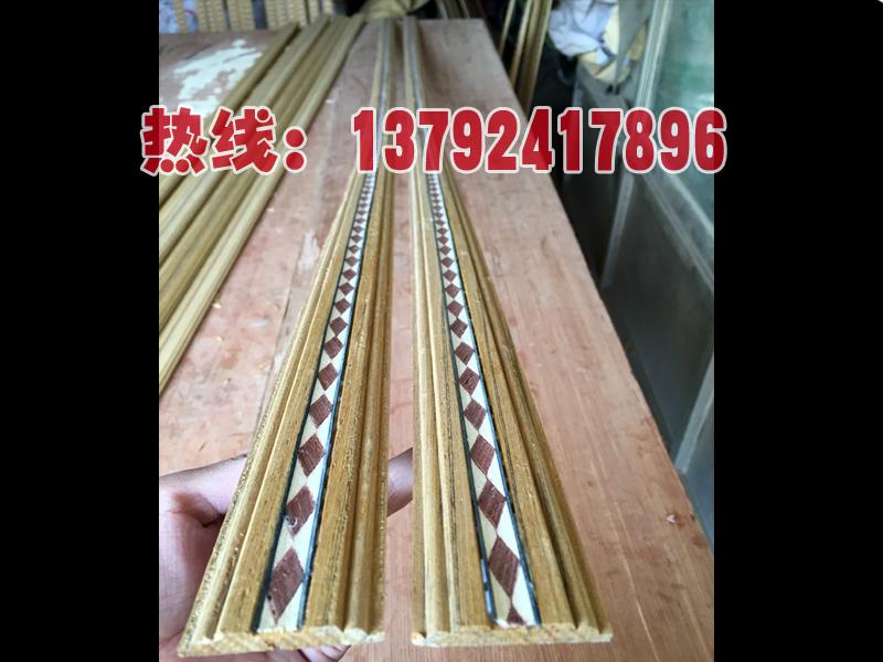 临沂科技木线条生产厂家规格齐全质量过硬