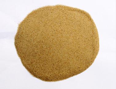 【真材实料】山东覆膜砂生产厂家选用高端材料,品质保证