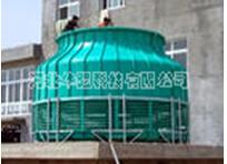 玻璃钢横流式冷却塔供应价格 华强玻璃钢横流式冷却塔厂家