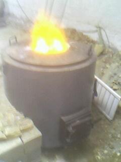 【仅此一天】湖北坩锅熔铝炉销售价格