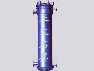 山东知名圆块式石墨换热器厂家