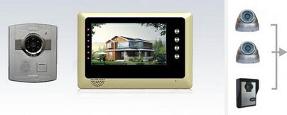 长期现金回收可视门铃监控摄像机 收购库存家居用品小家电