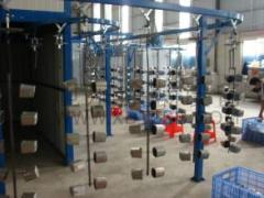 惠州正规的回收二手喷涂流水线企业