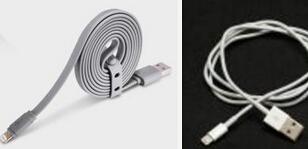 专业回收苹果数据线收购清仓处理VGA信号线面条高清线