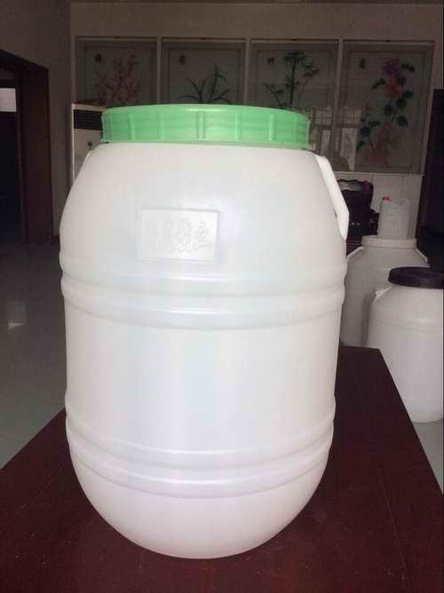 【挺好的】优质10升圆形塑料桶现货供应 漯河塑料桶约定