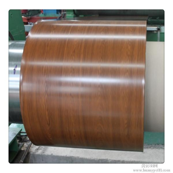 您想买到好的铝镁锰彩涂板嘛?就来山东鑫川新材料有限公司