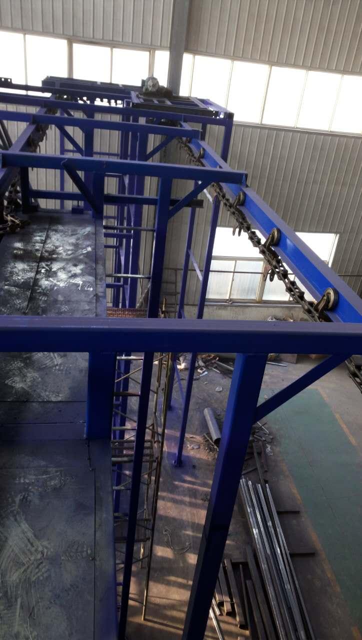 河北最全新的自动化仓库报价,虎翼科技提供完备的的自动化仓库