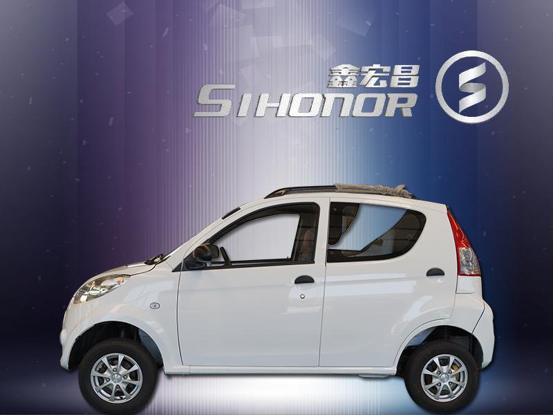 低速电动车厂家——口碑好的电动车就在济南宏昌车辆