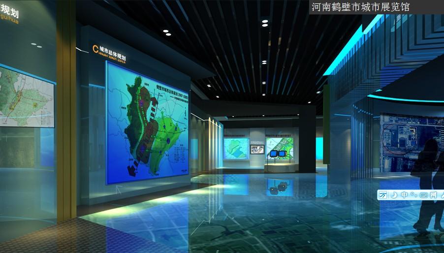 【朋友推荐】济南展厅设计哪家好,博物馆展厅设计制作!
